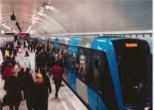Brott och (o)trygghet i kollektivtrafiken - gör kollektivtrafiken till navet i det lokala brottsförebyggande arbetet