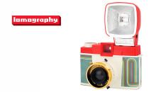 LOMGRAPHY ŚWIĘTUJE DZIESIĘCIOLECIE MODELU DIANA F+ PREZENTUJĄC NOWĄ SPECJALNĄ EDYCJĘ URODZINOWĄ