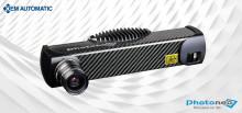3D-kameran med högst upplösning och noggrannhet i världen!
