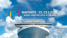 NaviGate 2020 -where the marine industry, shipping companies and maritime logistic meet