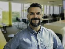 Jim Carlberg ny marknadschef på Tre