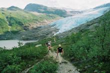 Norge satsar på grön turism