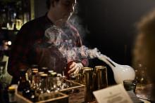 """Restaurang Hantverket lanserar """"Spritbordet på Hantverket"""""""