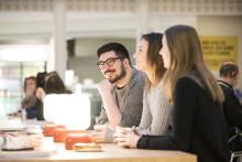 Innovationsprojekt för lyckade studier vid Karlstads universitet