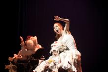 Unik chans för synskadade att uppleva nyskriven dansföreställning