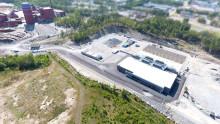 Världens första klimatpositiva datacenter i Falun utvidgas ytterligare