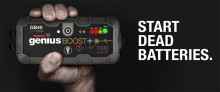 Bihr Nordic - Distributor of Noco battery chargers & jump starters
