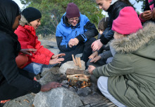 Barn- och ungdomsledare kan få Erikshjälpens stipendium