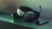 SteelSeries bringer den mest prestisjefylte hodetelefonserien til Xbox One med Arctis 9x