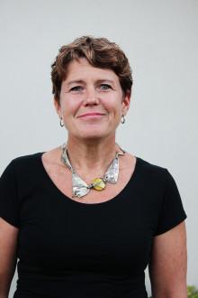 Anna Tibblin ny internationell chef för We Effect