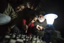 En ljusare framtid för människor på flykt med UNHCR och IKEA Foundation