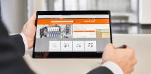 Smart, kompakt och intuitiv: The Aventics Online World