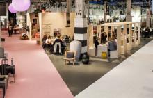 Formex startar sommarupplaga av Stockholm Design Week
