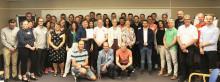 Uppstart av nytt vårdprojekt med Region Västmanland