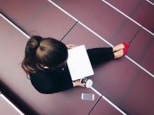 Kvinnligt initiativ uppmuntrar till en yrkesinriktning i framkant