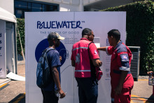 Bluewater ties-up with South African water solution innovator iDrop in deal to spur pan-Africa expansion