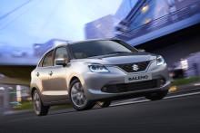 Ny Suzuki Baleno varmer op til dansk introduktion