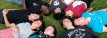 Göteborgs Stad välkomnar unga europeiska volontärer
