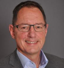 Ny områdechef til Scania Finans