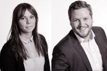 Ekan Management förstärks med två nya medarbetare