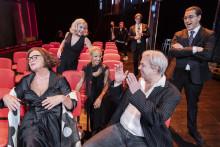Sex, lögner och akademier – premiär för Molières Lärda kvinnor