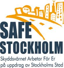 Susanne Elg är ny chef för SAFE STOCKHOLM
