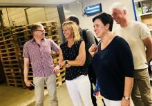 Pressträff: Foodcluster som vill utveckla samarbete runt Östersjön