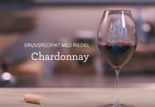 Druvspecifikt med Riedel - Chardonnay