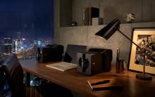 Einzigartiger Sound: Die neuen Nahfeld-Lautsprecher SA-Z1 von Sony