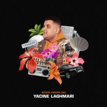 """Streamerstjärnan Yacine Laghmari släpper debutsingeln """"Någon annan dag"""""""