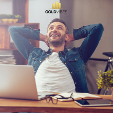 Implementation of ambitious goals has increased happiness levels at start-up firm Gold Vibes