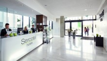 Choice Hotels announces alliance with Sercotel Hotels