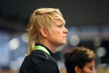 Camilla Granelid ny förbundskapten i U19-damlandslaget