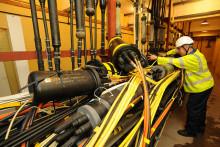 High-Speed Fibre Broadband Hits Moray Milestone