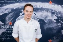 23 dagar kvar till den stora finalen i Milano – världens bästa unga kock ska koras