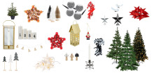 Bildebank: Årets julepynt