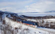 Scandinavian Friction tecknar avtal med LKAB