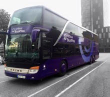 Nettbuss Bus4You stärker reseutbudet i hektisk julperiod – ger extra skjuts för insamlingen av julmatkassar till behövande barn