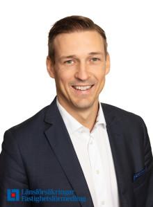 Länsförsäkringar Fastighetsförmedling öppnar i Åstorp