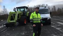 Nytt CLAAS servicepunkt i Møre og Romsdal