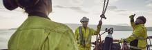 Kolme suurinta rakennusalan yritystä Skandinaviassa valitsee Blåkläderin