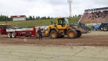 """""""Full pull"""" för Volvo och Swecon i lantbruket!"""