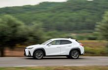 Lexus vinner Autoindex for åttende året på rad