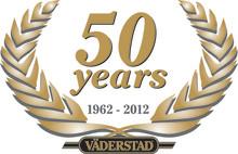 Kom och fira vår 50-års dag med oss