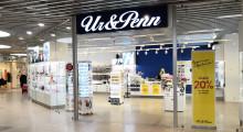 Ur&Penn öppnar butik i Höllviken