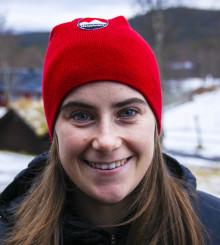 Ebba Andersson fortsätter samarbetet med Vålådalen