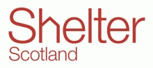 Shelter Scotland on hand to help with housing street clinic
