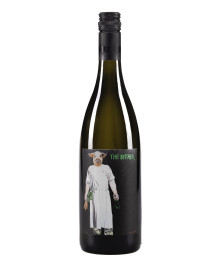 Nu släpper Lively Wines ¨ The Butcher White¨