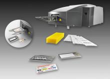 Let´s connect med MetalliCard från Weidmüller - tillverkad av aluminium eller rostfritt stål för märkning av elektrisk utrustning och kablar.