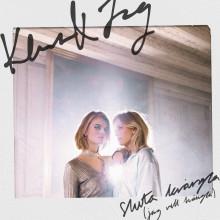 """Klara & Jag släpper singeln """"Sluta Krångla (Jag vill hångla)"""" idag"""